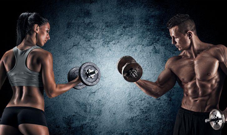 筋トレ効率をアップさせるPOF法トレーニングとは | FITRIZE
